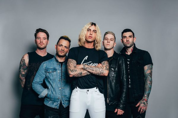 Sleeping With Sirens: How it feels to be lost