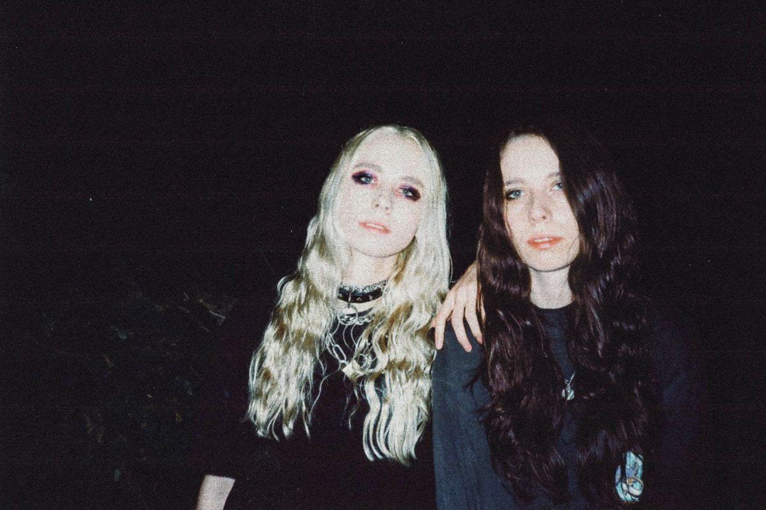 Softcult have announced their debut EP with new single, 'Uzumaki'
