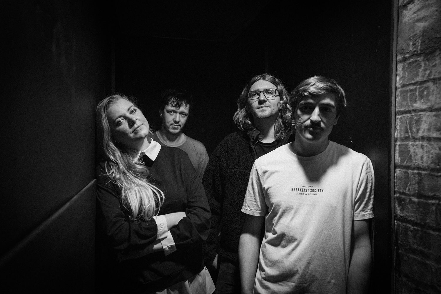 Nice Swan Records have unveiled a new compilation and gig series