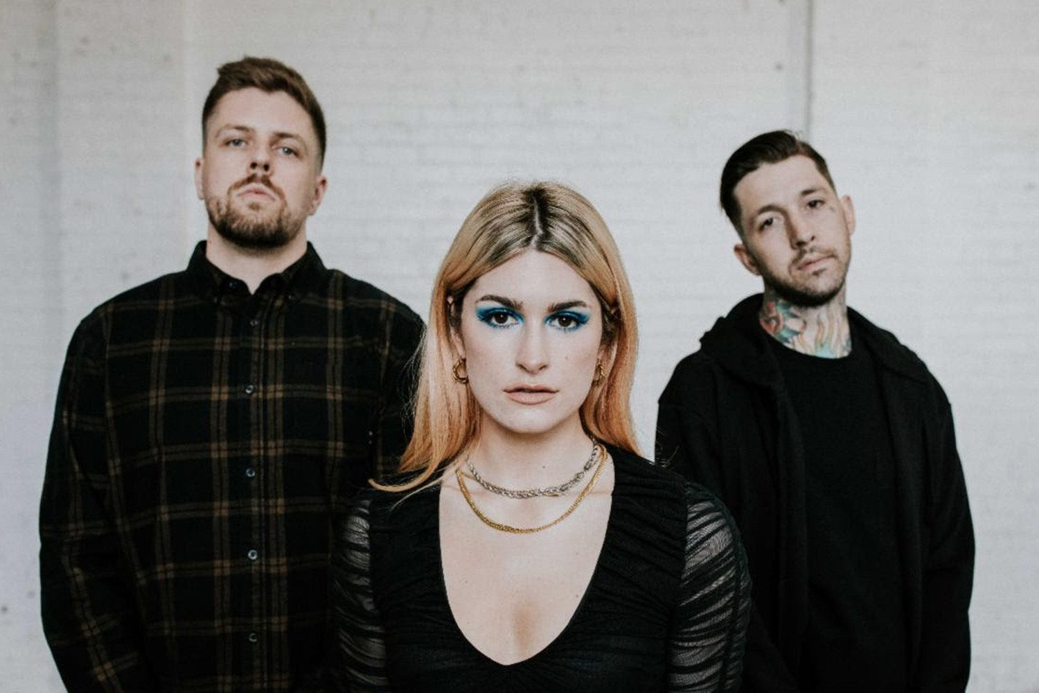 Spritbox have released a brand new song, 'Circle With Me'