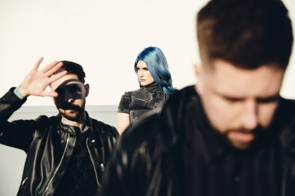 Here's everything you need to know about Spiritbox's debut album, 'Eternal Blue'