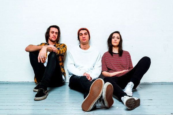 Reading & Leeds 2019: Stand Atlantic are raring to go