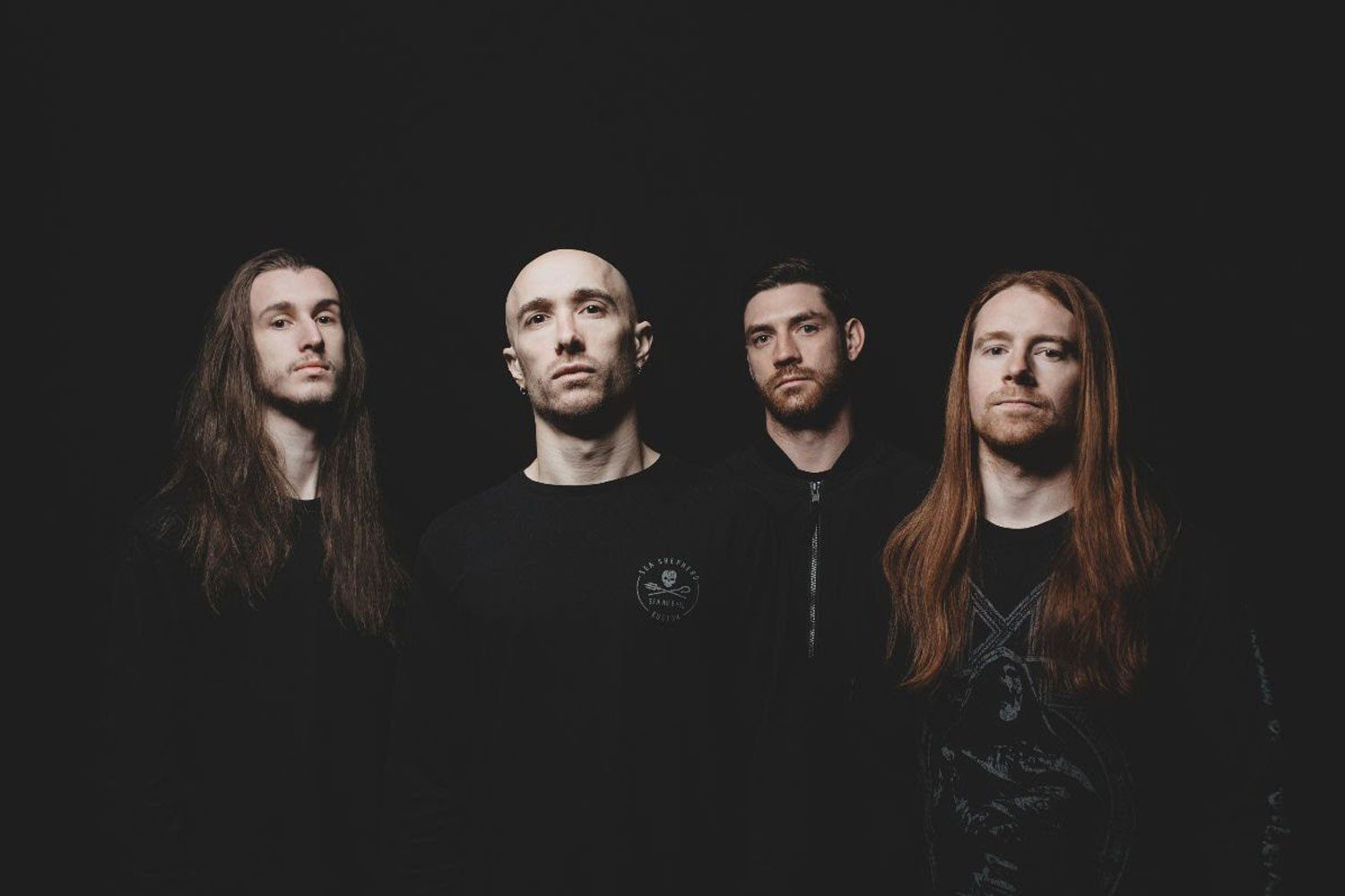 Sylosis are teasing their upcoming fifth album with new single, 'Calcified'