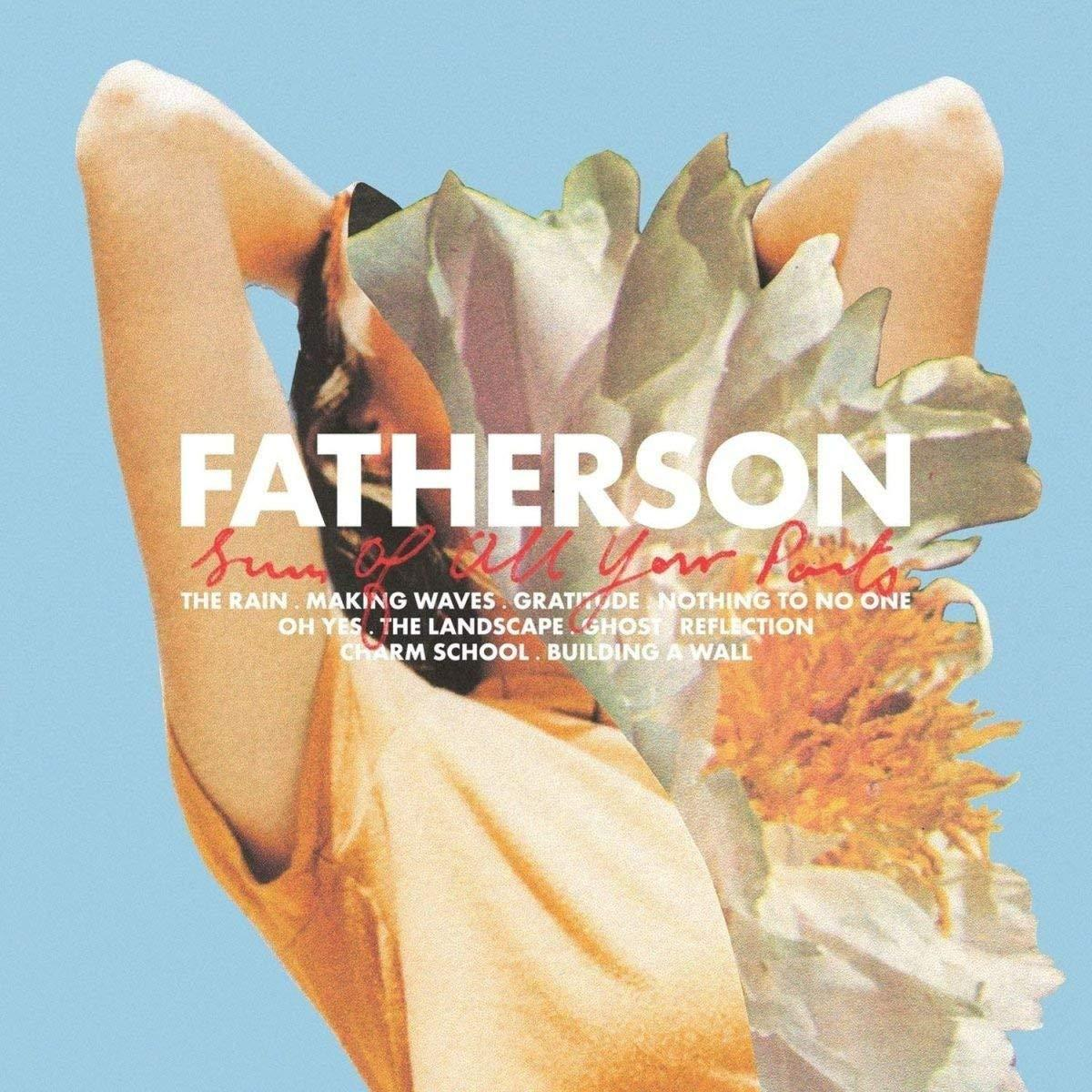 Fatherson's 'Sum Of All Your Parts' is a gutsy and assured third album