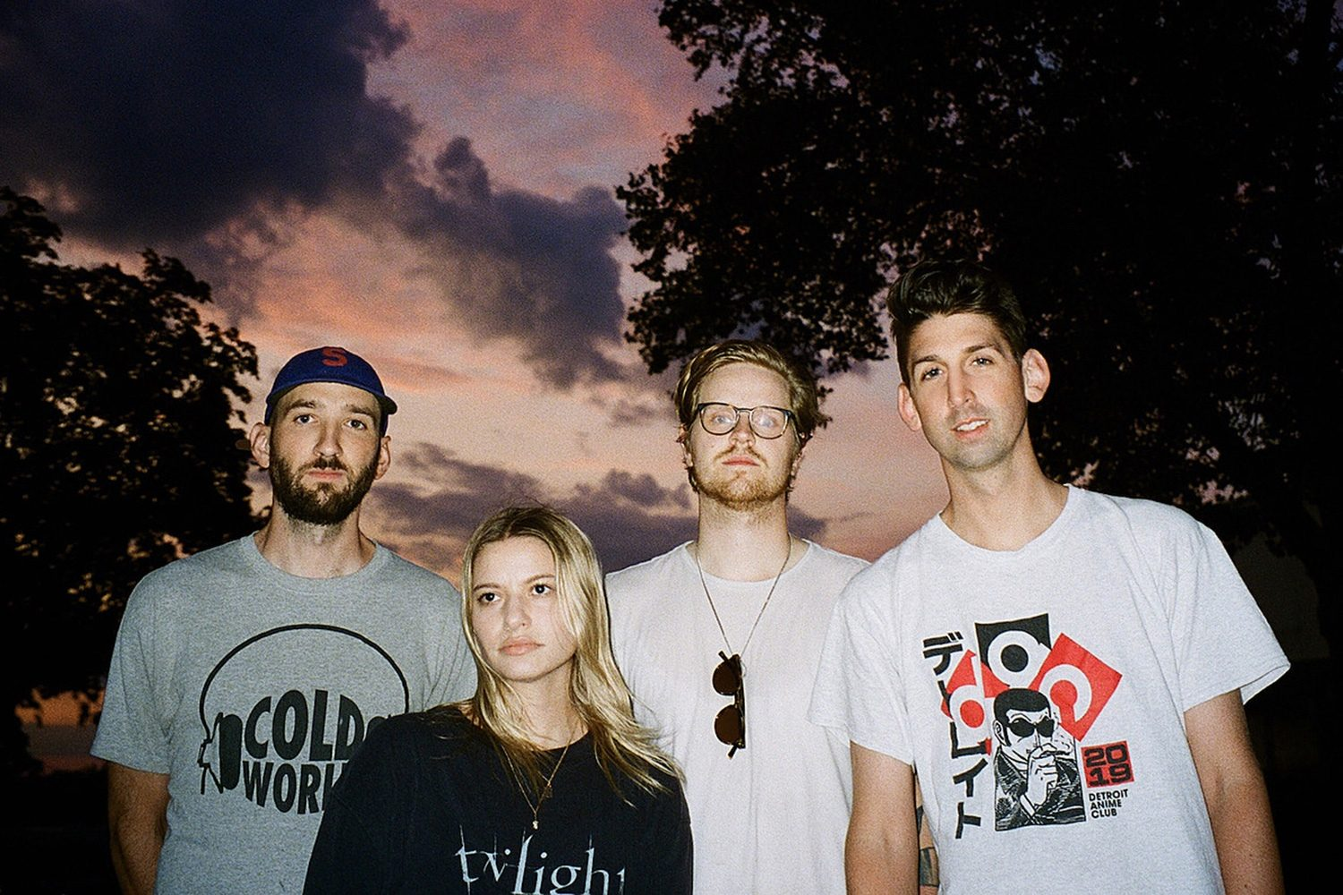 Tigers Jaw have signed to Hopeless Records, and dropped their new track 'Warn Me'