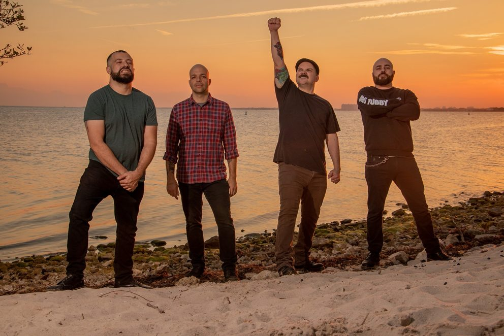 """Torche: """"The album needed to sound and feel real"""""""