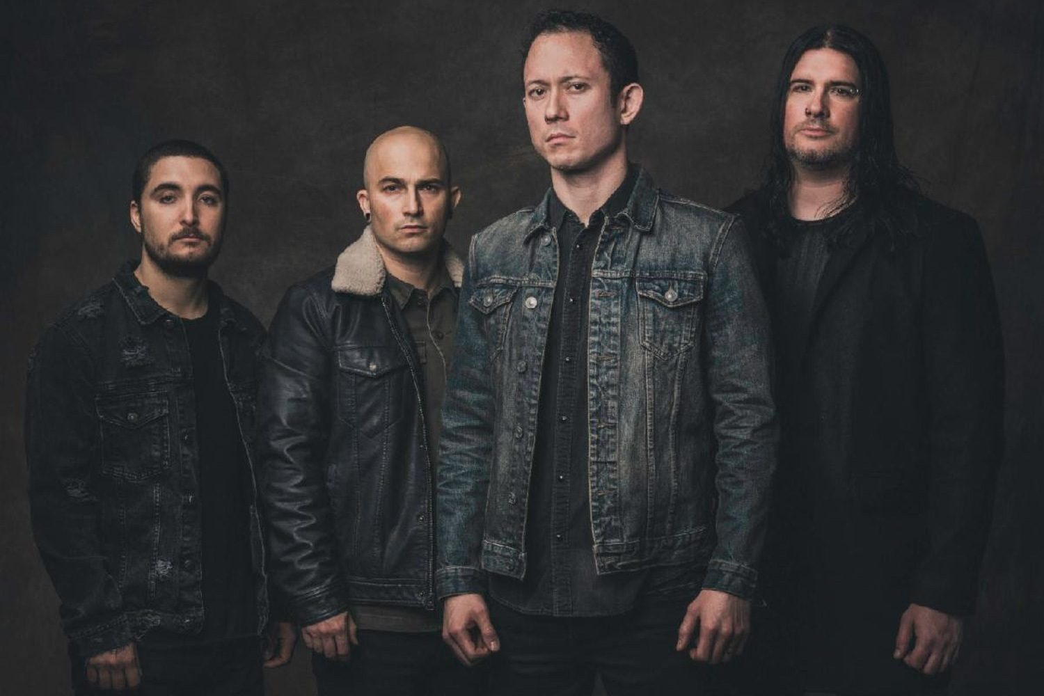 """Trivium: """"Mental health is a real thing"""""""