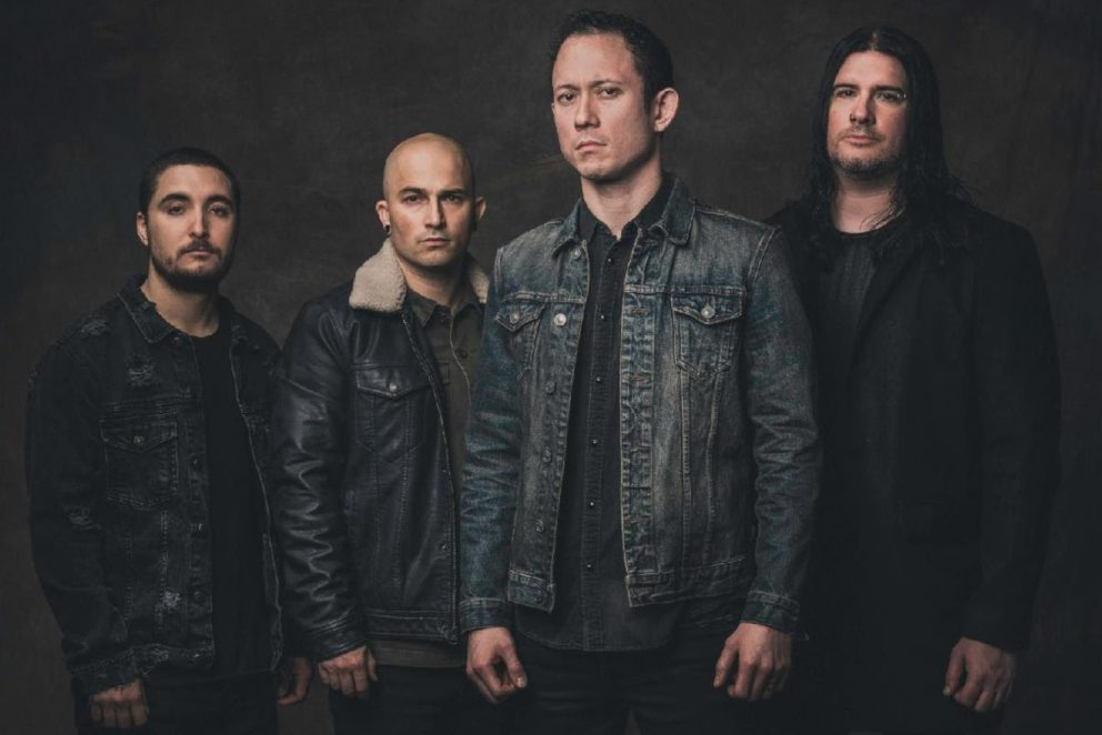 "Trivium: ""Mental health is a real thing"""
