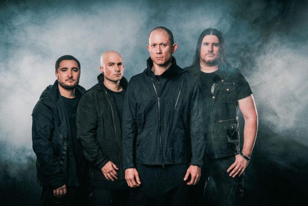 """Trivium: """"This album is a sum of everything we've learned over the years"""""""