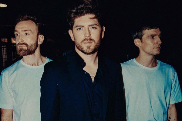 Twin Atlantic have debuted a brand new single, 'Barcelona'