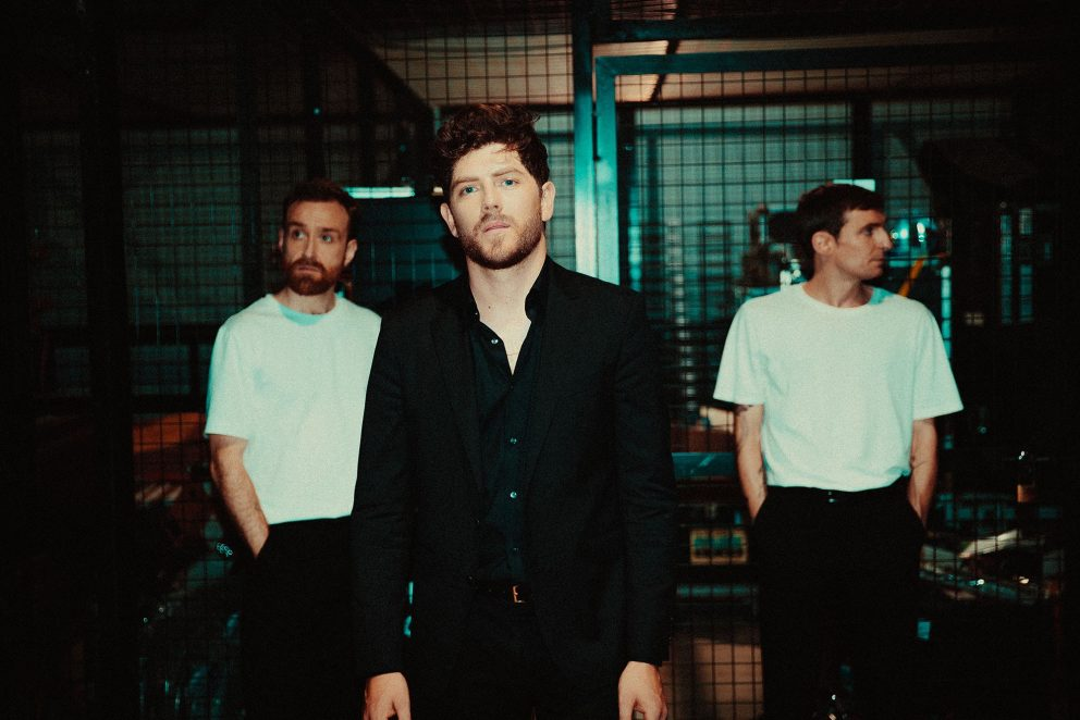 "Twin Atlantic, taking power back: ""We want to live life and be adventurous"""