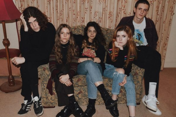 King Nun's tour buds Valeras are heading out on their own next February