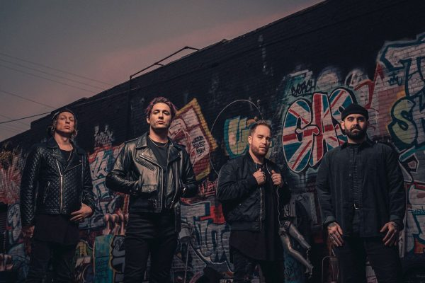 Check out The Word Alive's go-to game music playlist, feat. Silverstein, Slaves, A Day To Remember and more