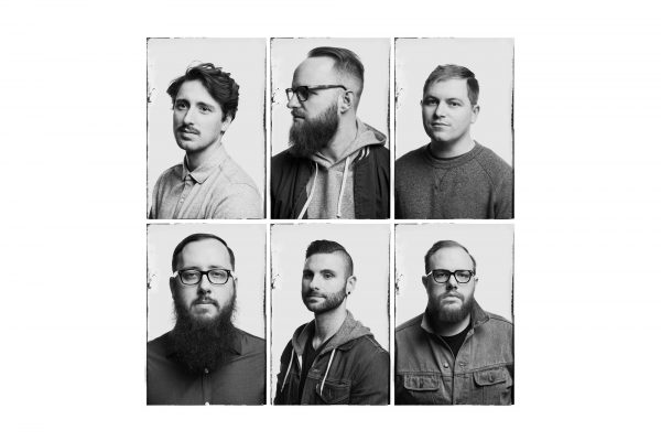 The Wonder Years are back with a new track, check out 'Brakeless' now