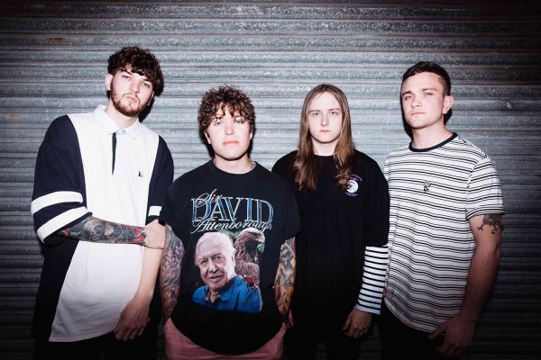 "WSTR have shared their new track, 'Filthy': ""It's a cry for attention"""