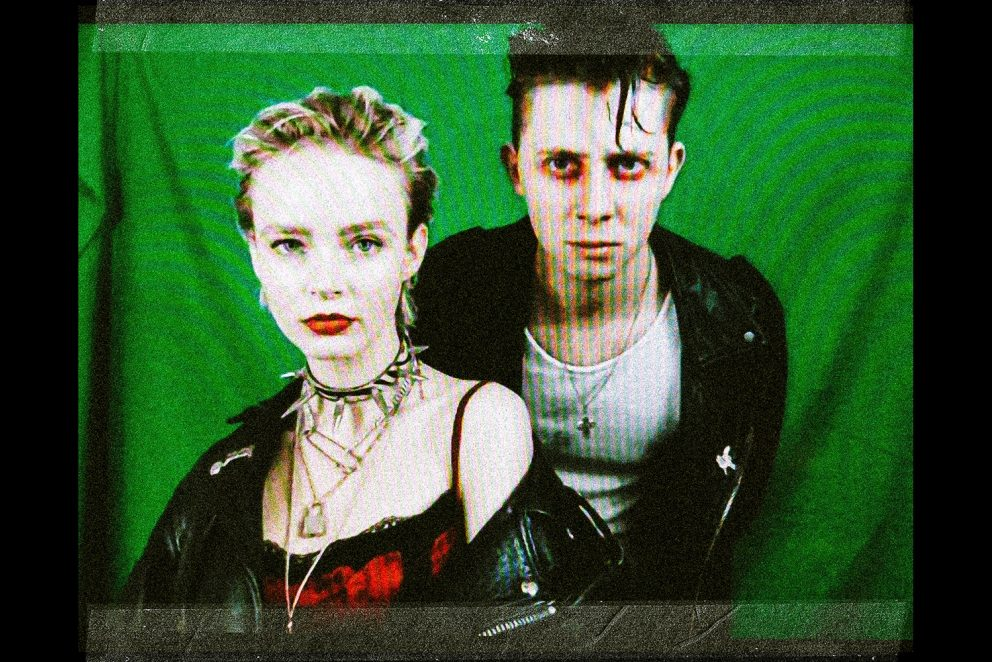 """Wargasm lament """"the disgusting state of the world"""" with their new single, 'Spit.'"""