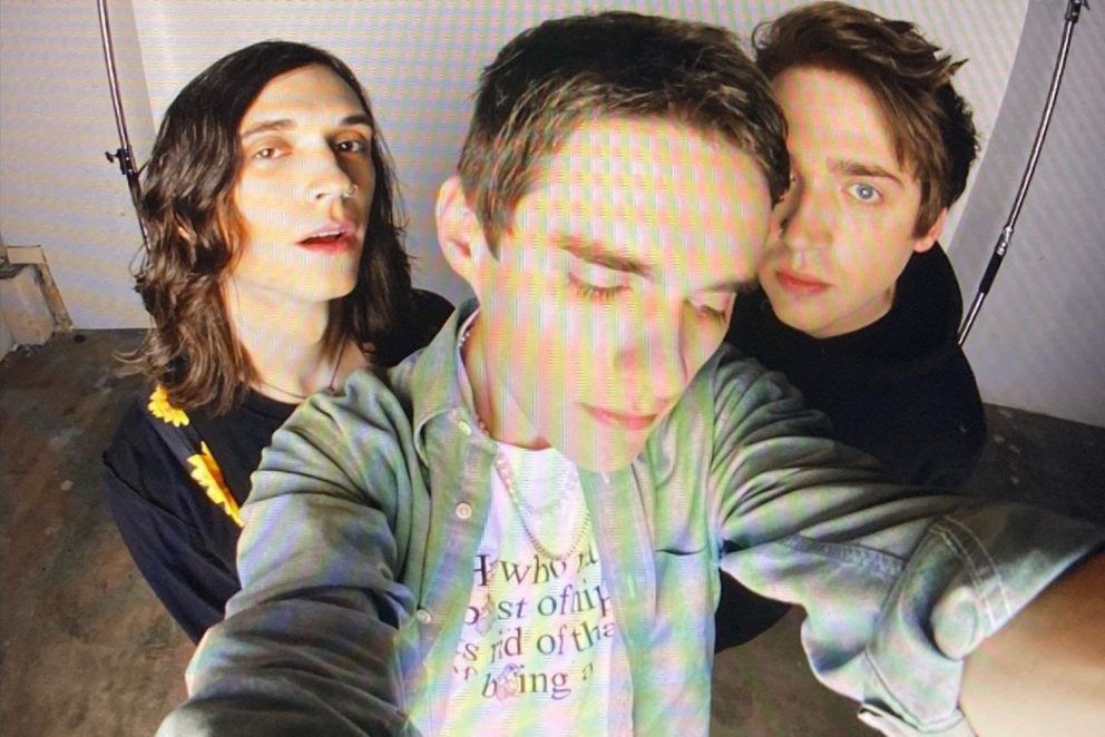 Waterparks have booked in a new UK tour, including a night at London's Brixton Academy