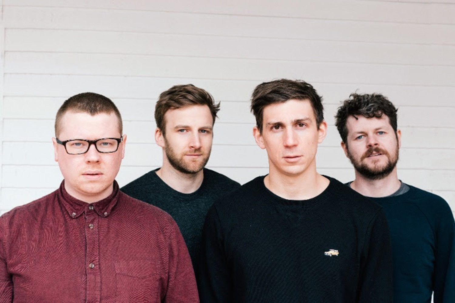 We Were Promised Jetpacks have released their first album in four years