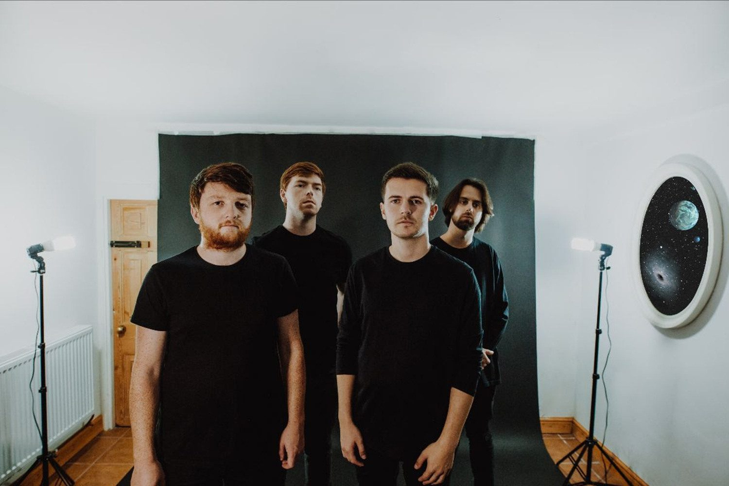 Weatherstate have shared a new video for their latest single, 'Hangar'
