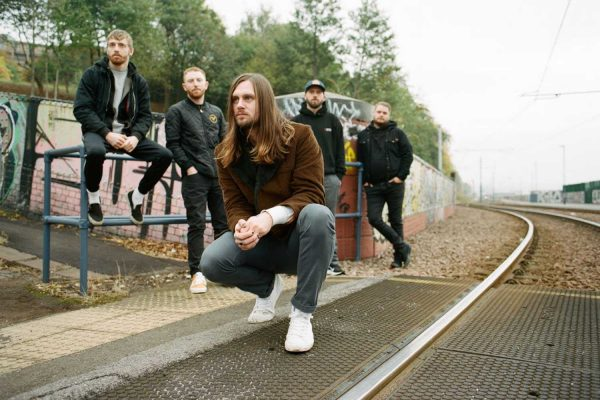 "While She Sleeps are pushing boundaries: ""We don't have to write inside a little box to please the metal world"""