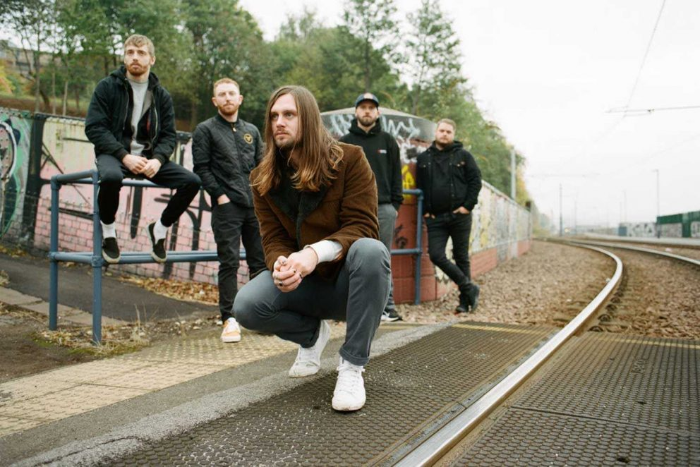 While She Sleeps have released a new documentary