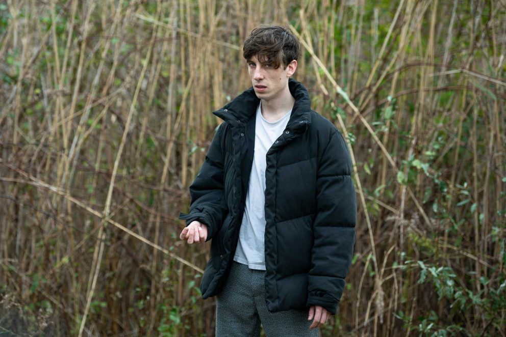 """Wicca Phase Springs Eternal is raising the bar: """"I want to record music that my peers will aspire to"""""""