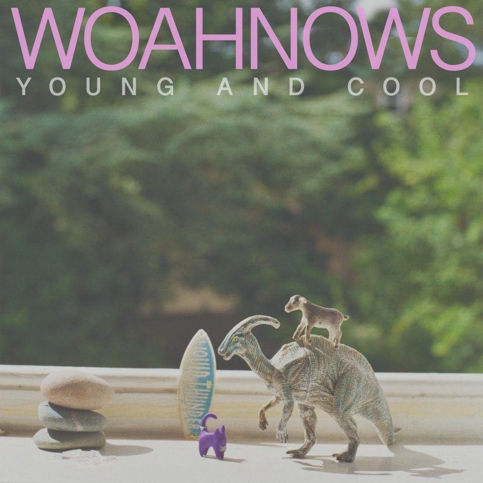 Woahnows still have a knack for delivering fun-filled three-minute pop songs