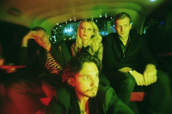 Wolf Alice have released new single 'No Hard Feelings', and pulled their album forward a bit