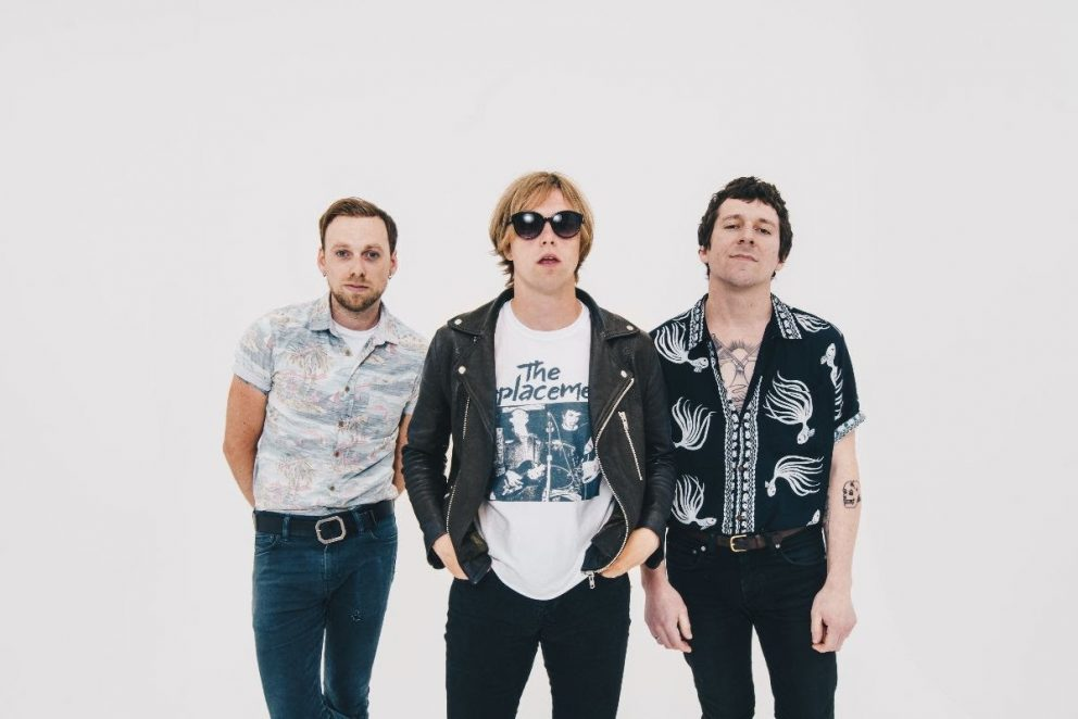 Track by Track: The Xcerts - Wildheart Dreaming