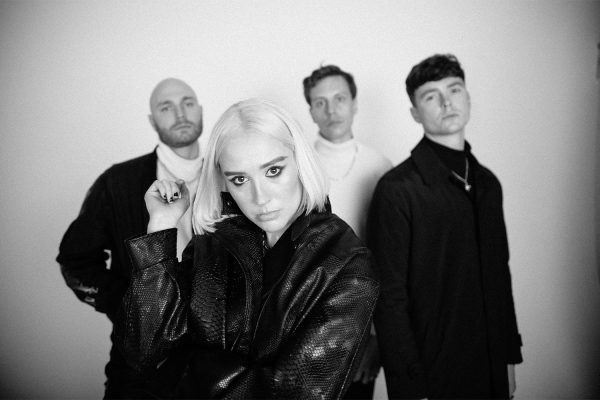 Yonaka have released a new single, 'Call Me A Saint'