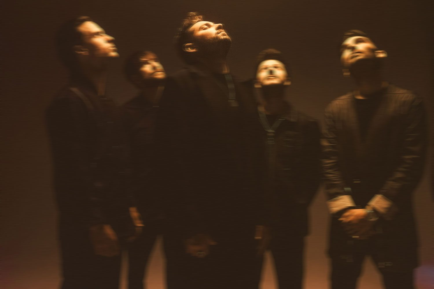 You Me At Six have shared their new single, 'Adrenaline'