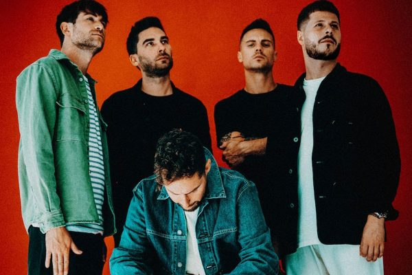You Me At Six's Josh Franceschi has dug up and shared some old songs