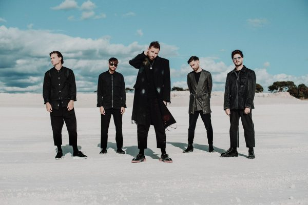 "You Me At Six: ""Everything we've done has led to the position we're in now"""