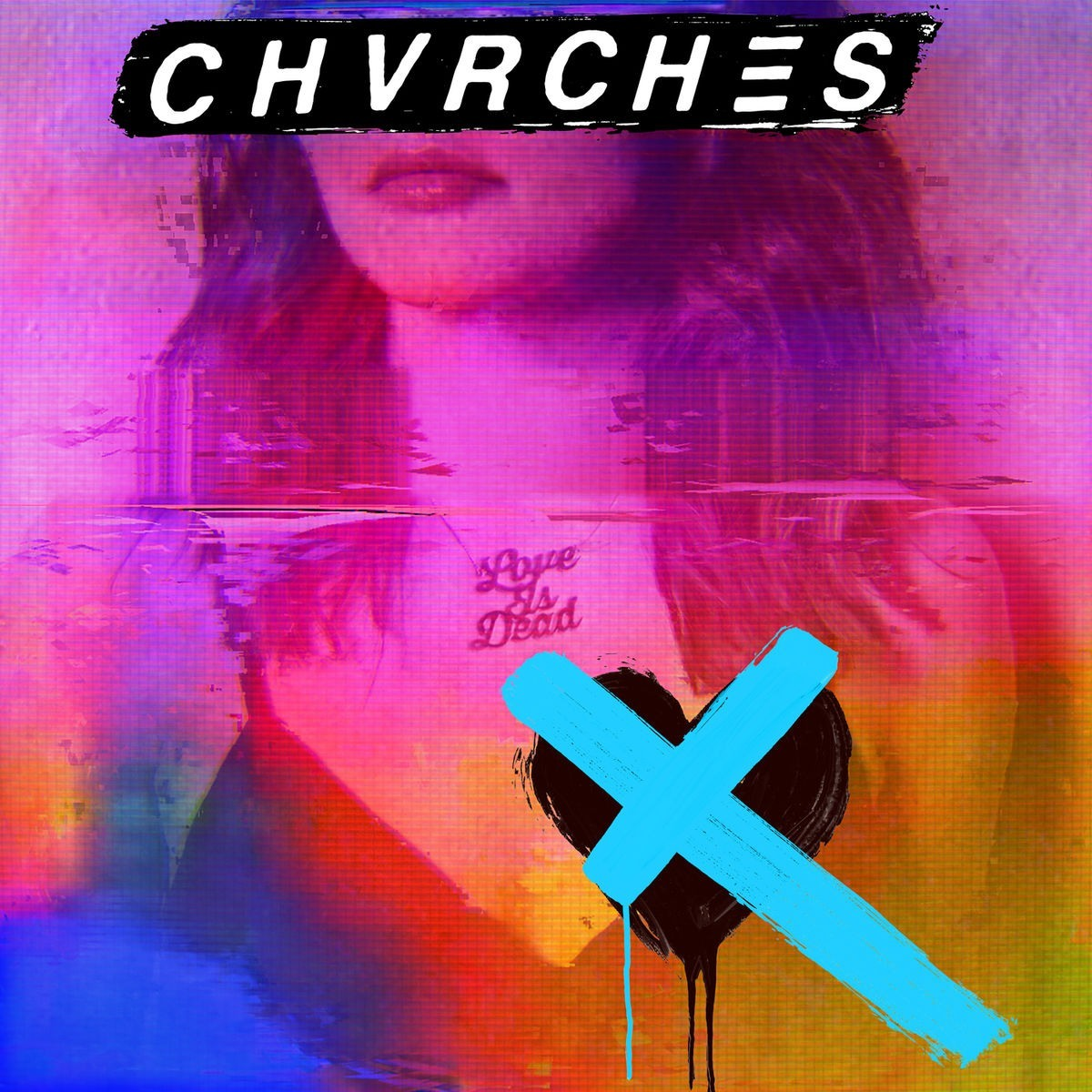 Chvrches' 'Love Is Dead' shines so bright it practically sparkles