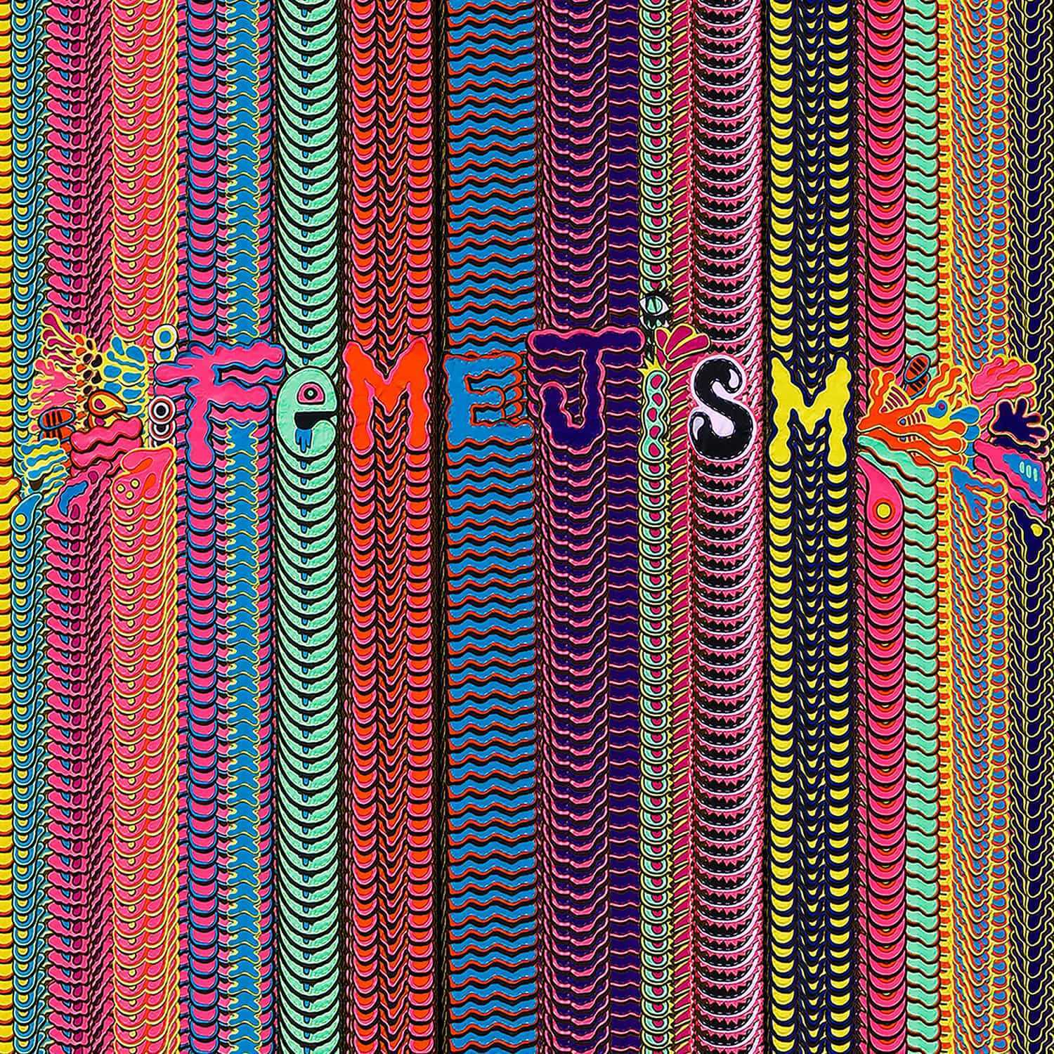 Deap Vally - Femejism
