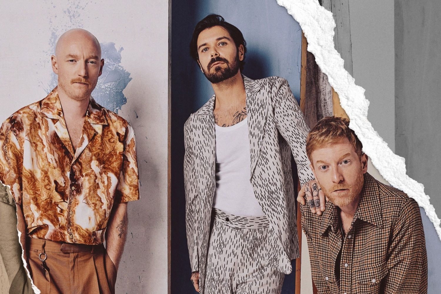 There's a new issue of Upset, featuring Biffy Clyro, Stand Atlantic, Wargasm and more!