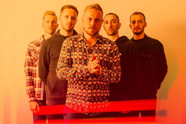 Architects have covered Deftones for Spotify Singles