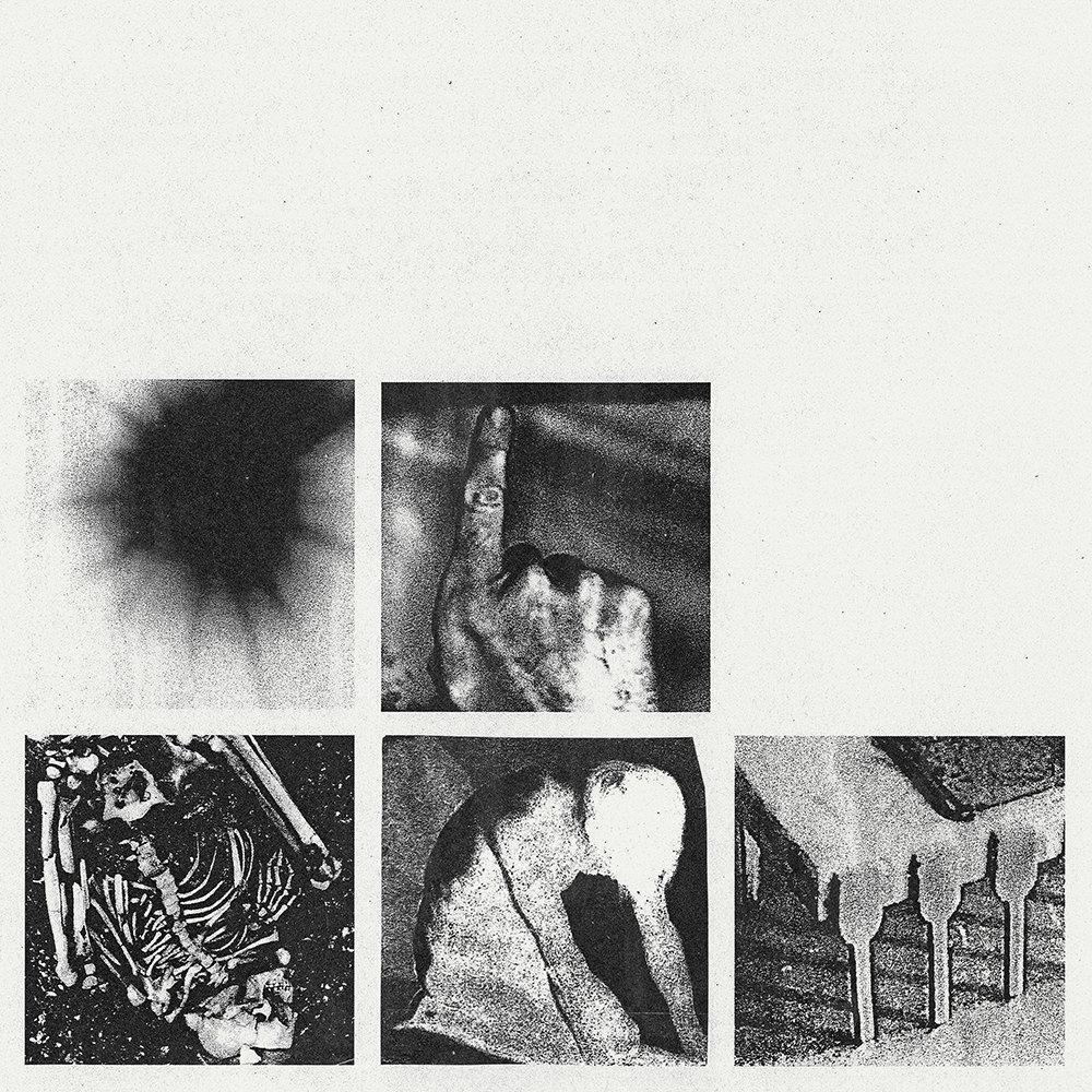 With 'Bad Witch', Nine Inch Nails are as inspired, angry and as abstract as ever