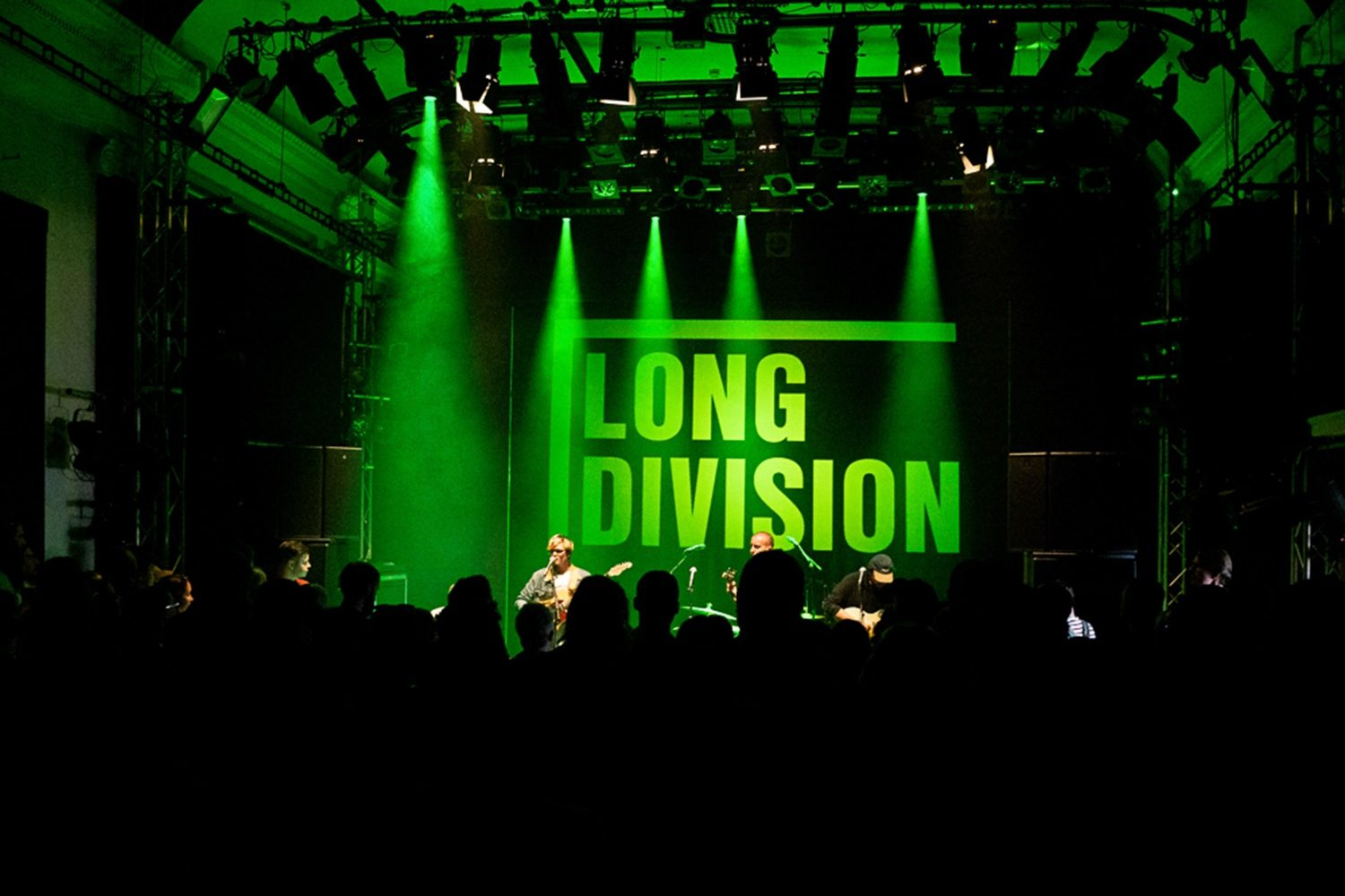 Wakefield festival Long Division has postponed this year's event until 2021