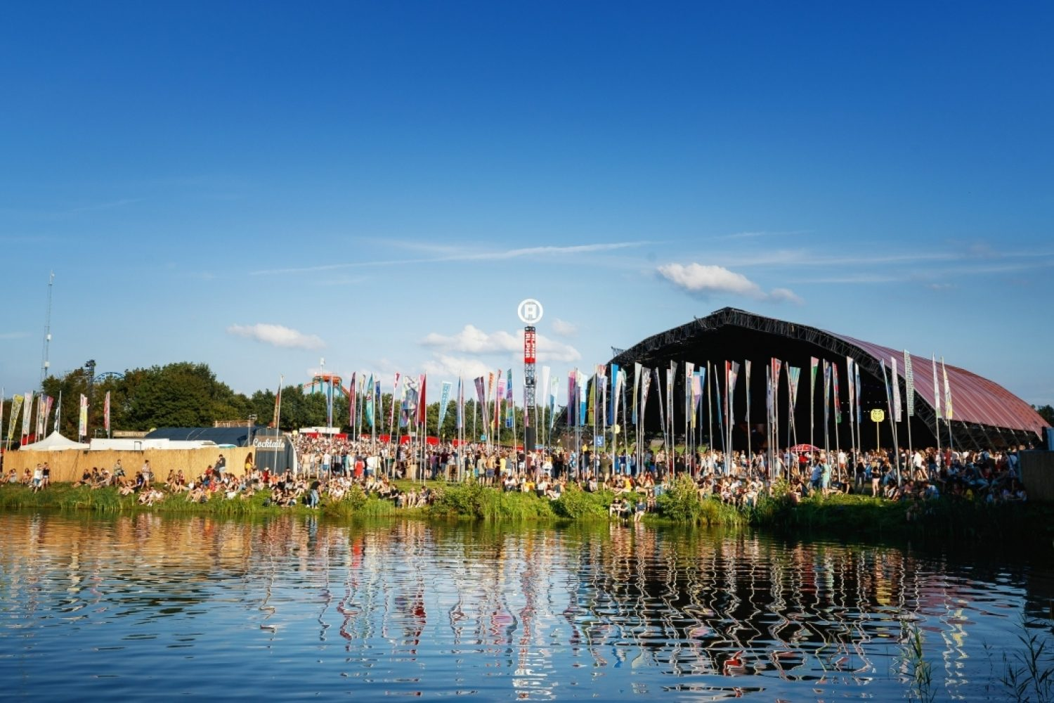 Get ready to book a plane ticket for festival season 2020