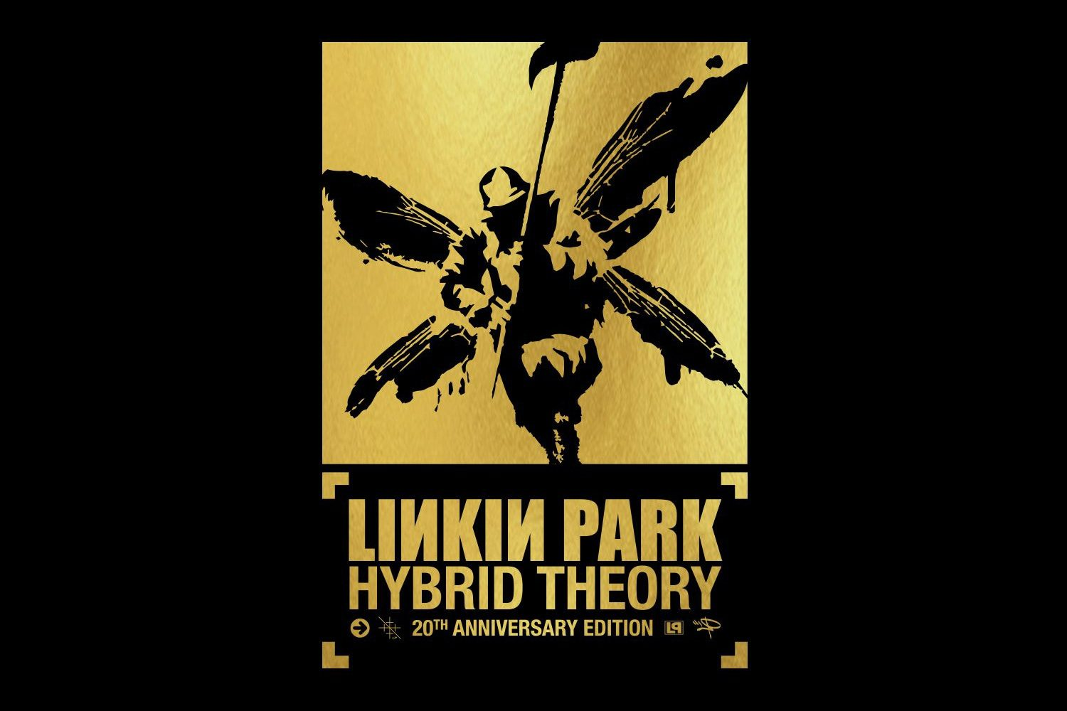 Linkin Park are celebrating 20 years of 'Hybrid Theory' with their unreleased song, 'She Couldn't'