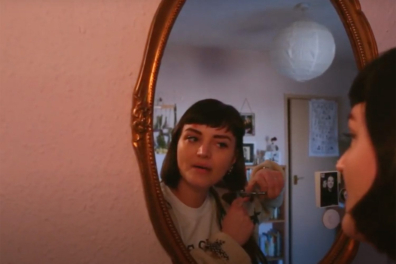 Lande Hekt has released a new video for her single 'December'