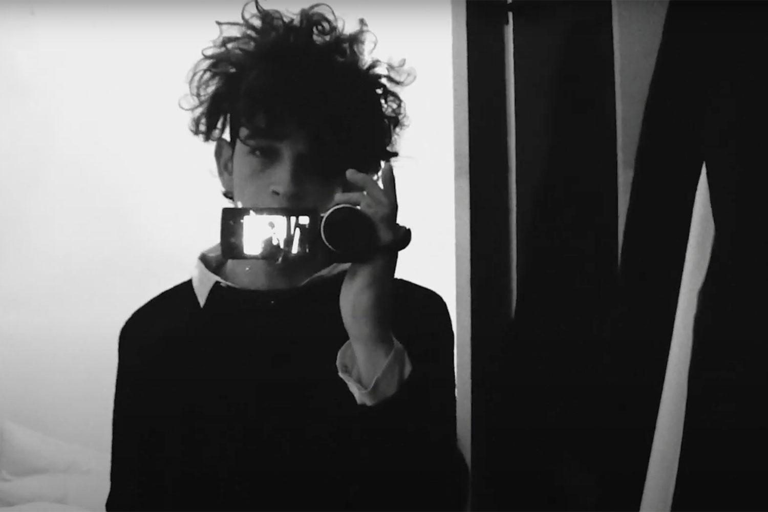 The 1975 have dropped a video for 'Guys' on the eve of their new album