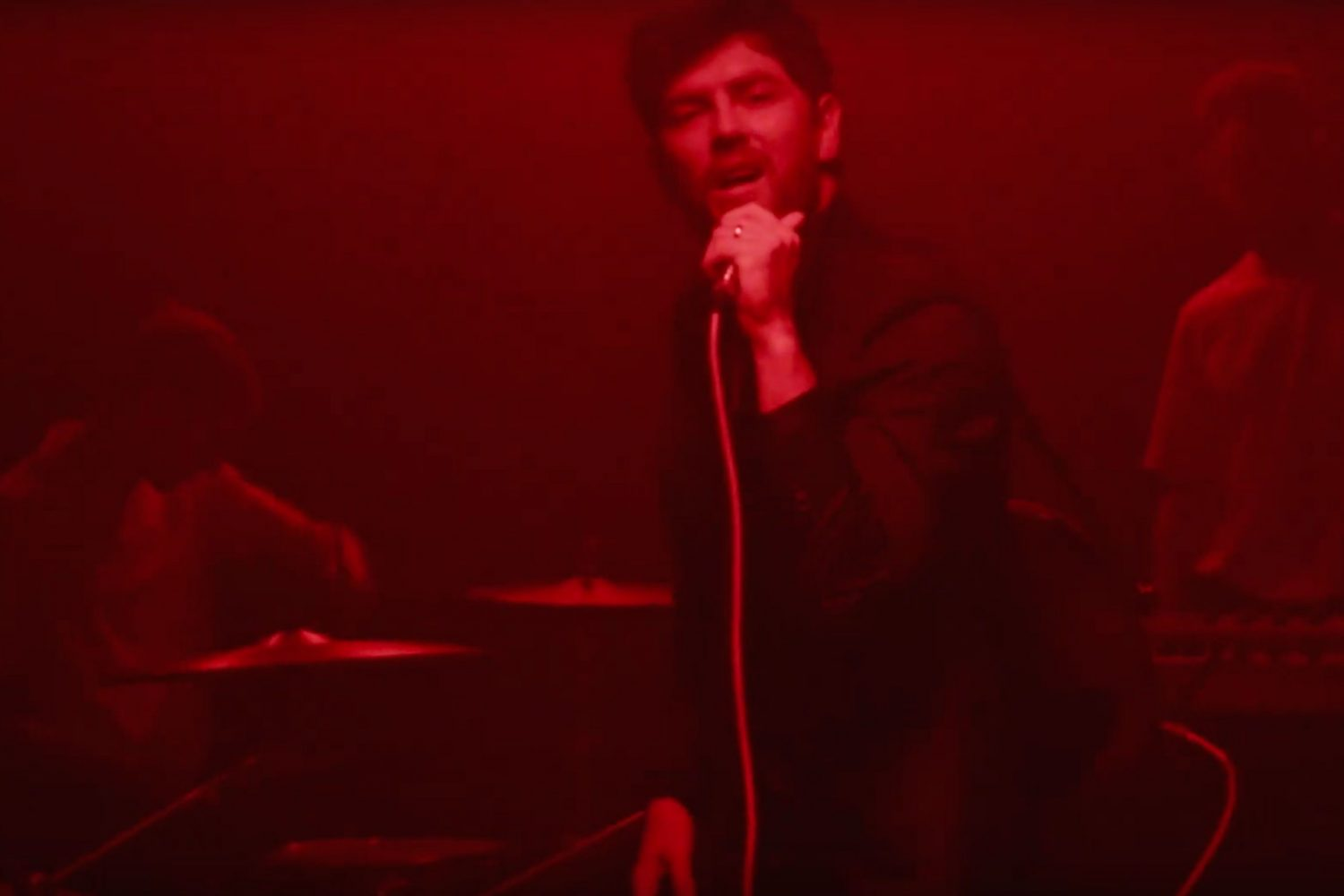 Twin Atlantic have released a new video, and announced a UK tour for March