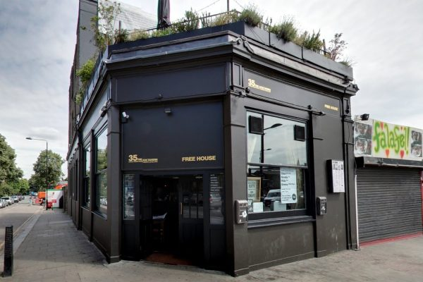 Good news - London venue The Lock Tavern isn't closing after all