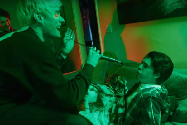 Waterparks have shared a claustrophobic new video for 'Easy To Hate'