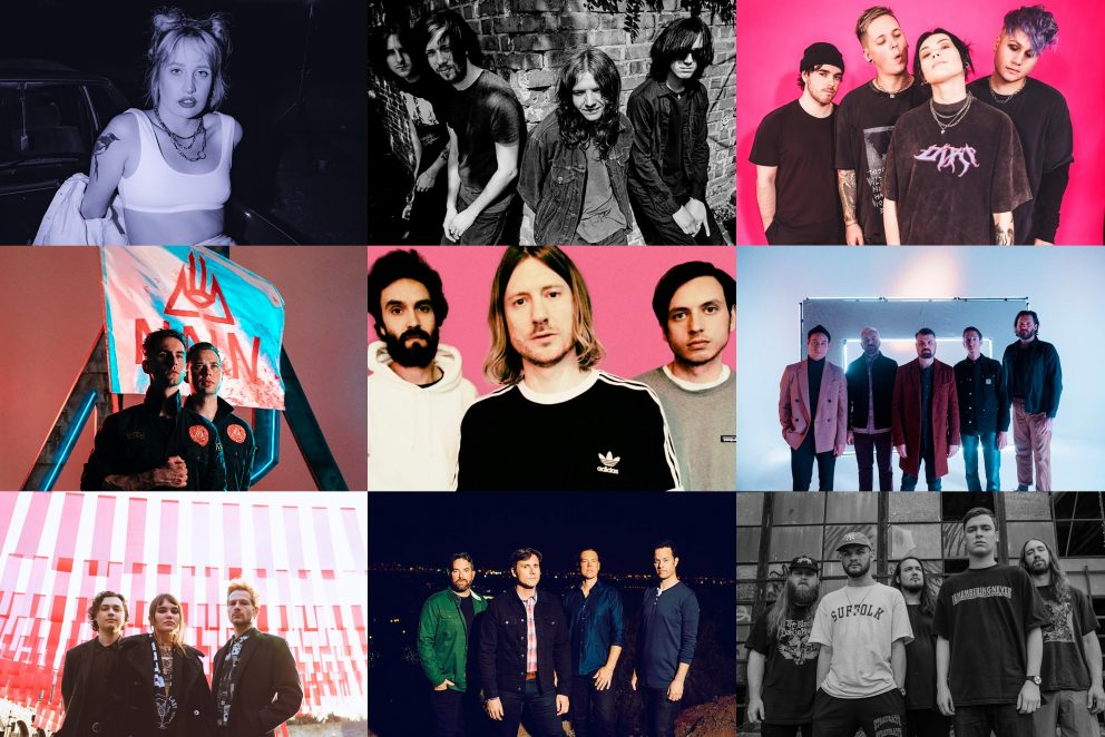 Here's who the bands think you should see at 2000trees