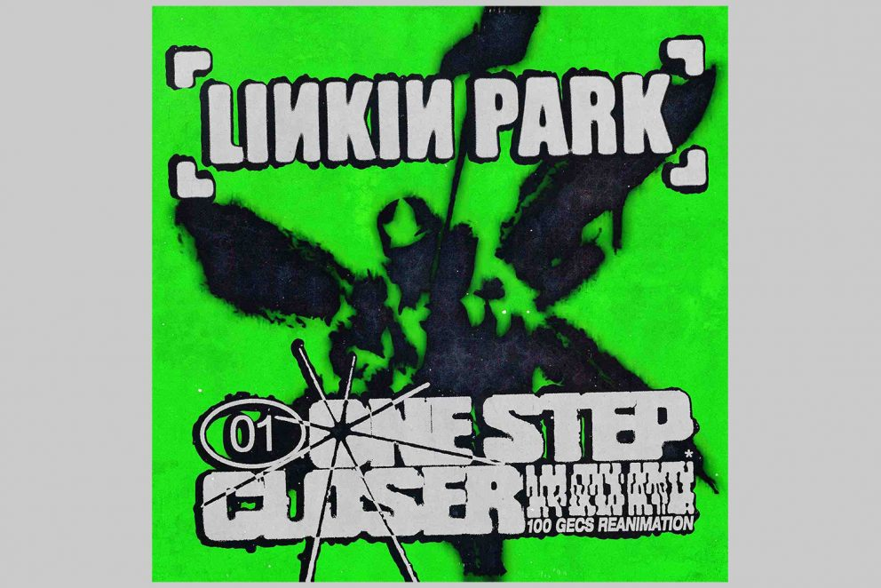 Linkin Park have recruited 100 gecs for a new take on 'One Step Closer'
