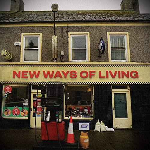 The Winter Passing - New Ways Of Living