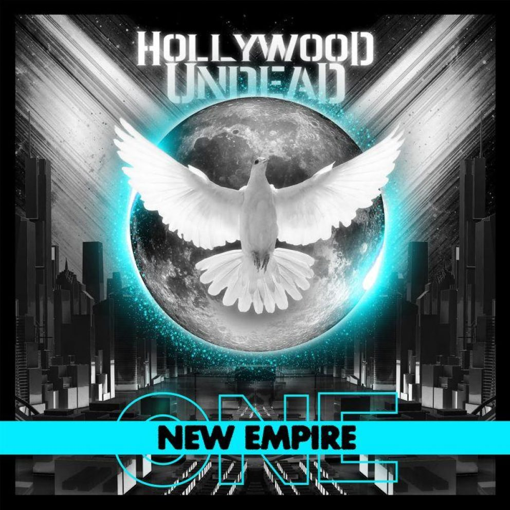 Hollywood Undead – New Empire Vol. 1
